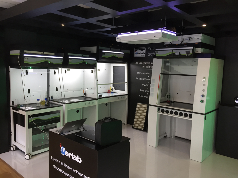 Sole Importer and Service Centre for Erlab