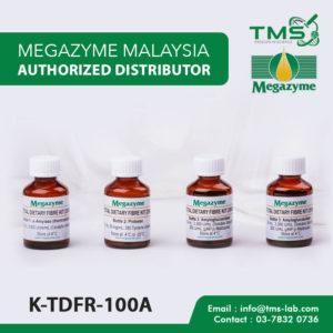 Megazyme-K-TDFR-100A