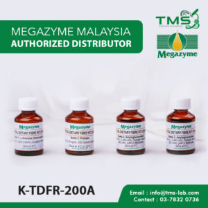 Megazyme-K-TDFR-200A