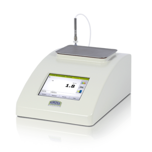 Headspace Gas Analyser