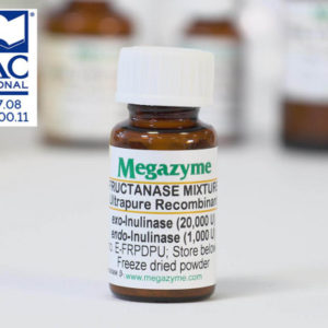 Fructanase Mixture (Ultrapure, recombinant, powder)